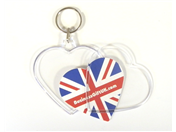 KY0008-heart-shape-key-ring-unassembled