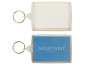 51x73mm IA02 Wallet Extra Large Keyring