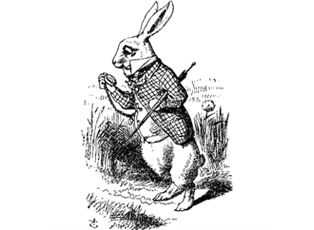 Mad March Hare 10% Off All Online Orders.