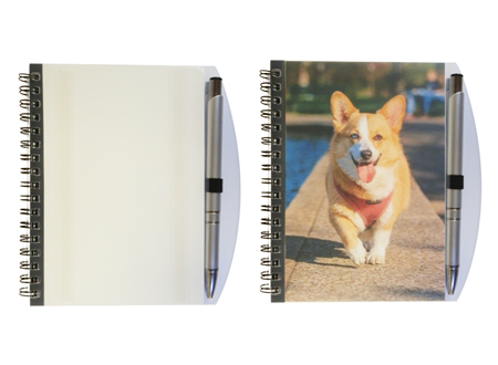 ANBP46 Notebook and Pen Set 4x6
