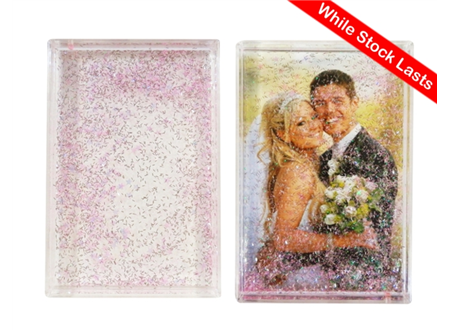 GBC46-PK Confetti Photo Blox