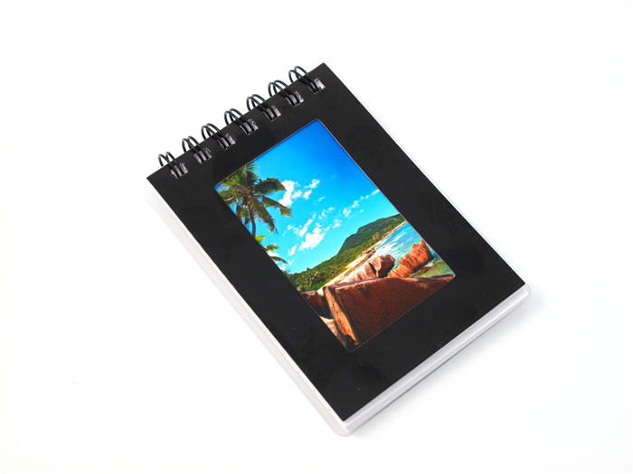 NBZ02 Classic Notebook with printed insert